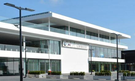 Two BMW employees from Cotswold test positive for Coronavirus