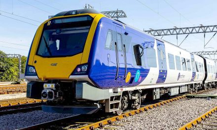 """Northern Reflected """"New Normal"""" in Rail Timetable"""