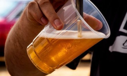 Gloucester man banned from city centre after vomiting in a pub