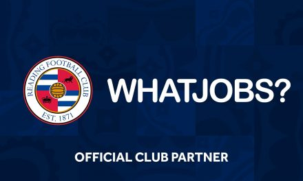 Cotswold News owner Delighted to be a Reading Football Club Official Partner for 2020-21