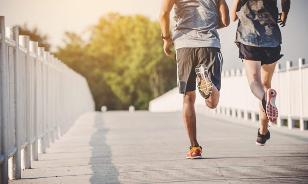 SOME ESSENTIAL RUNNING TIPS FOR BEGINNERS