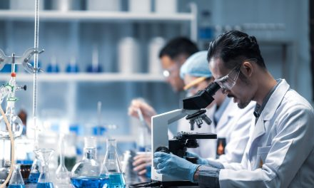 850 new jobs created for UK based COVID-19 testing Lab