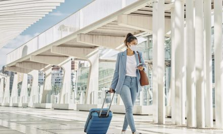 Travel industry expected to bounce back in 2021.