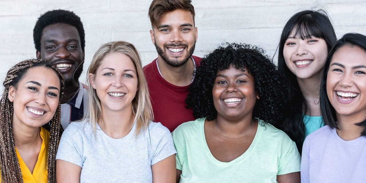 There's more to diversity than colour