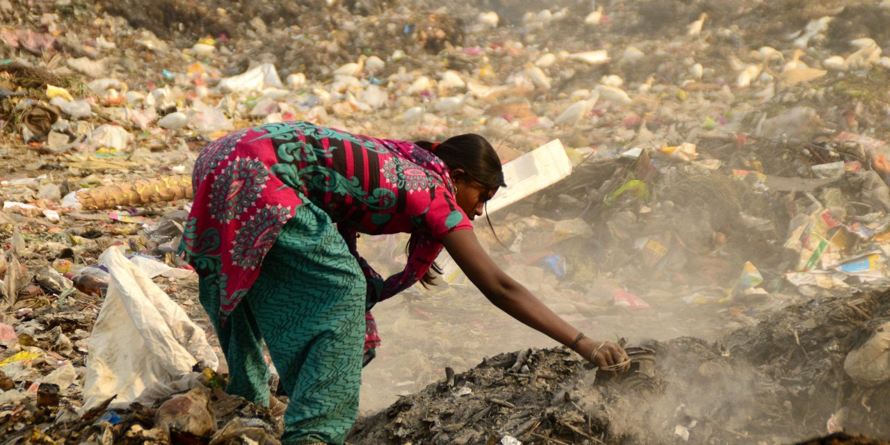 Major job drought reported in India with woman being hit the hardest