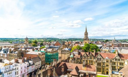 WhatJobs.com Tips – Finding a job in Oxfordshire