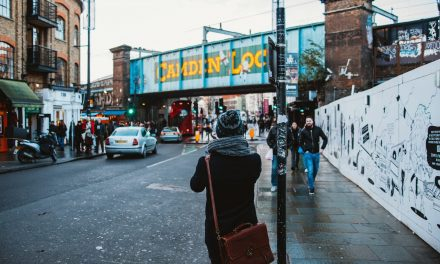 WhatJobs Tips – Finding a job in Camden
