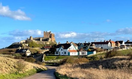 WhatJobs Tips – Finding a job in Northumberland