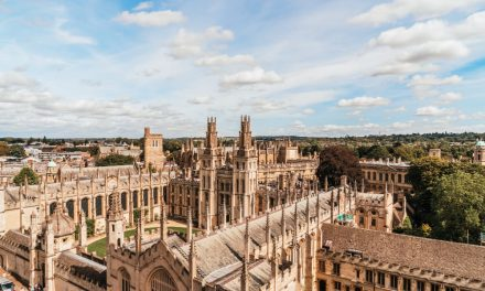 WhatJobs Tips – Finding a job in  Oxford