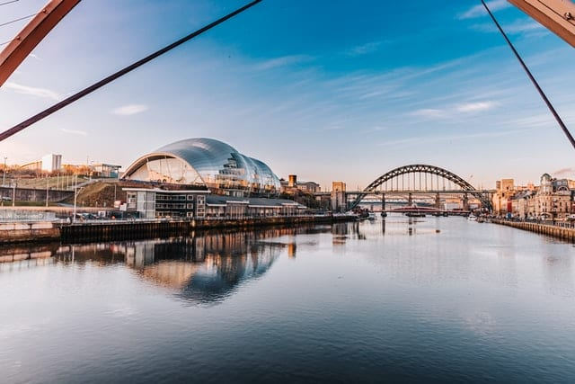 WhatJobs Tips – Finding a job in Tyne and Wear
