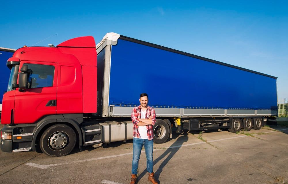 Truck Driver Shortage in UK After Brexit