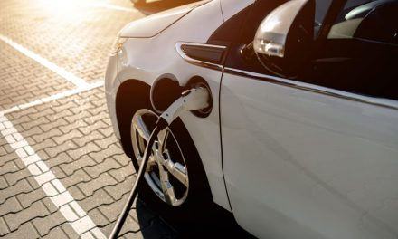 UK's first electric vehicle motorway services in Rugby creates more than 100 jobs