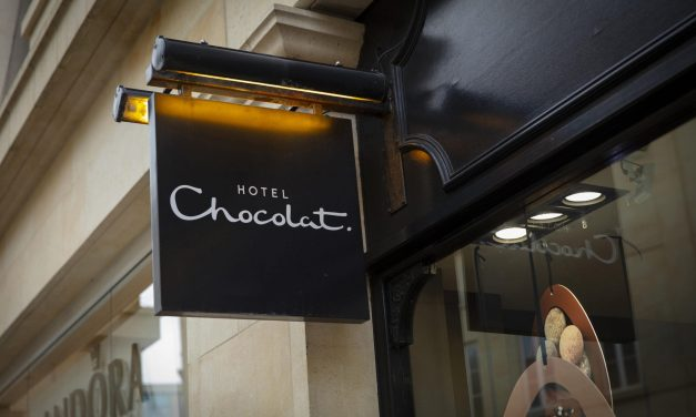 250 jobs will be created by Hotel Chocolat