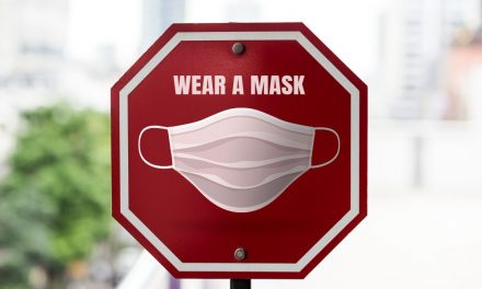 Compulsory masks for Las Vegas workers