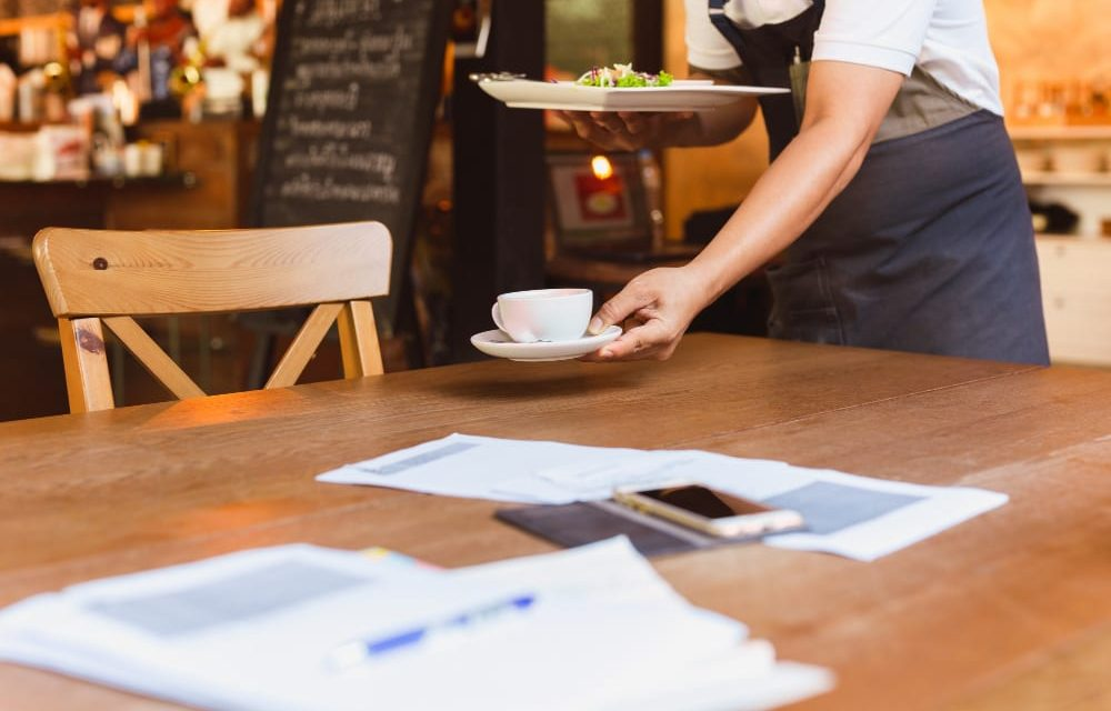 Hospitality workers feel they will be overtaxed