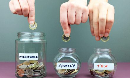 Who will inherit your work pension?