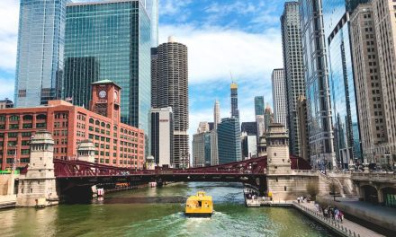 Chicago city seeks to jumpstart the local economy