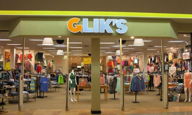 Glik's expands to new Marshall location