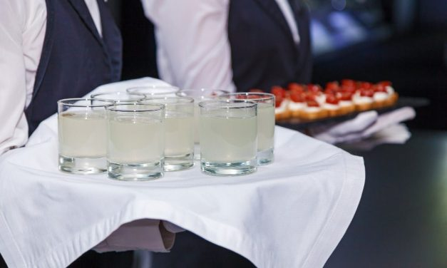 Hospitality reopening drives hiring spree in the jobs market