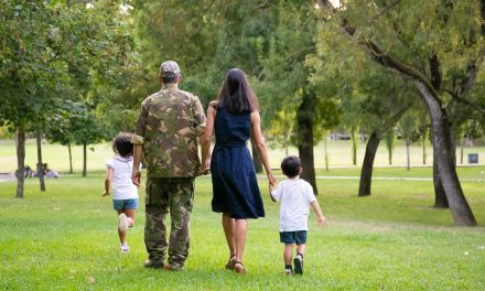 Law Aims to Speed up Job Certification of Military Spouses