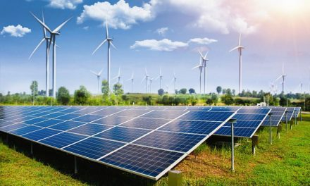 Solar energy could make up 40% of US power by 2035