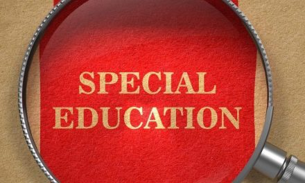 Special Education Students in SC Learning Workplace Skills