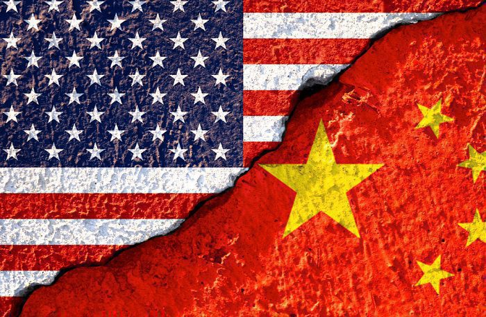 The US is reviewing its trade policy with China