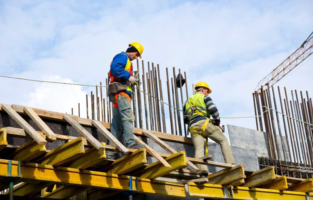 The dire impact of extreme heat on outdoor US jobs
