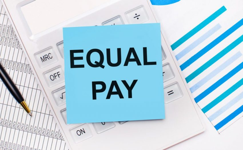 What causes the gender pay gap?