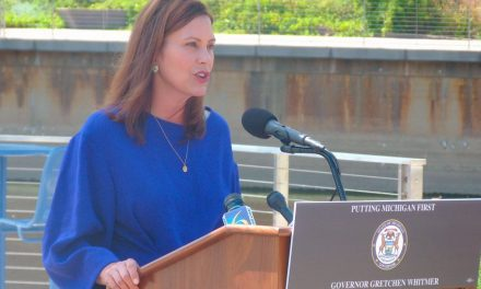Whitmer proposes $1.5B business boost