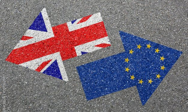UK is BOOMING in Post-Brexit