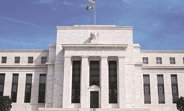 Fed signals bond-buying taper may start soon
