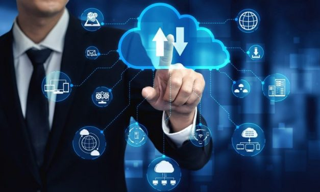"""IDC forecasts worldwide """"Whole Cloud"""" spending to reach $1.3 Trillion by 2025"""
