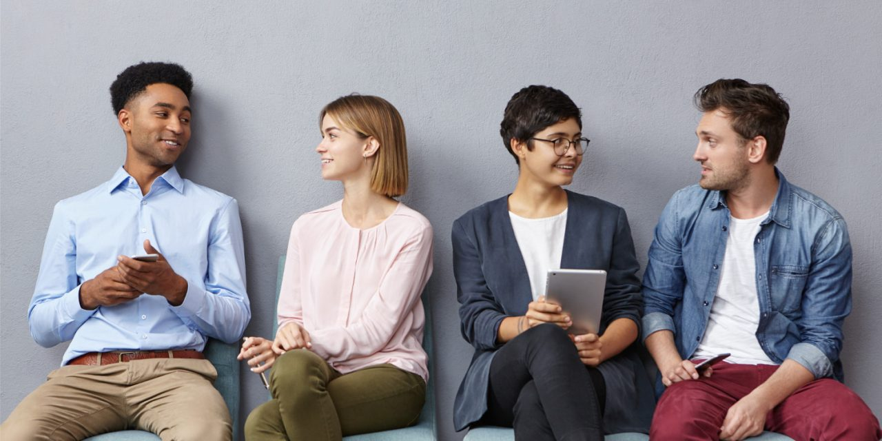 What is it like to work as a recruitment consultant?