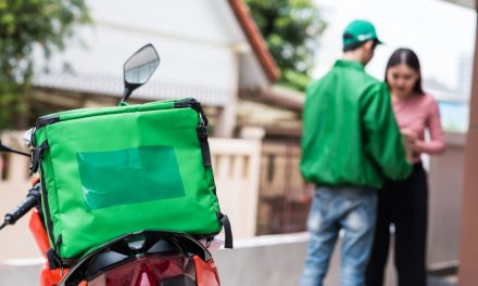 New York City passes protections for food delivery drivers
