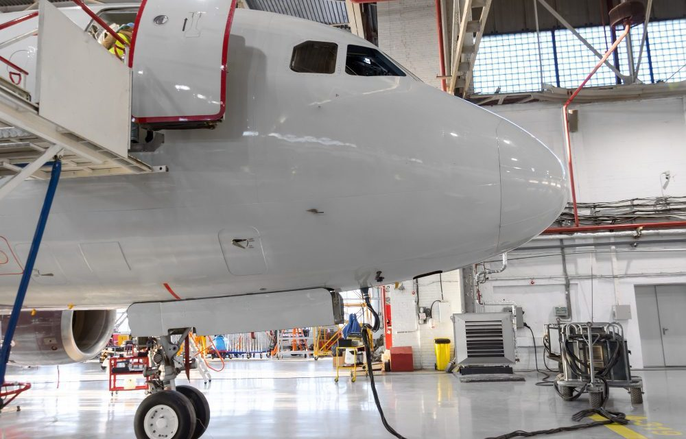 Spirit Aerosystems to receive the largest payout by the U.S. government