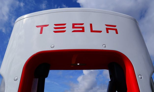 Tesla Adds Required Safety Test to Use Full Self-Driving