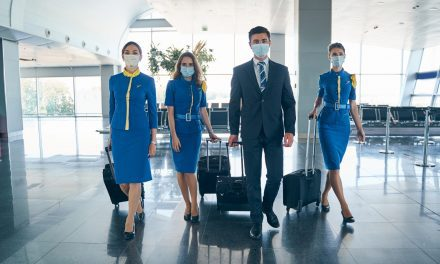 United Airlines Says Almost All It's Workers Are Vaccinated