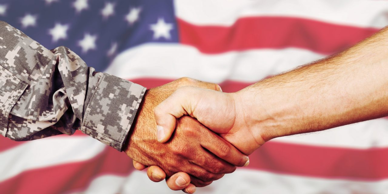 US Army to launch partnership with Texas-based TEL to help veterans get jobs