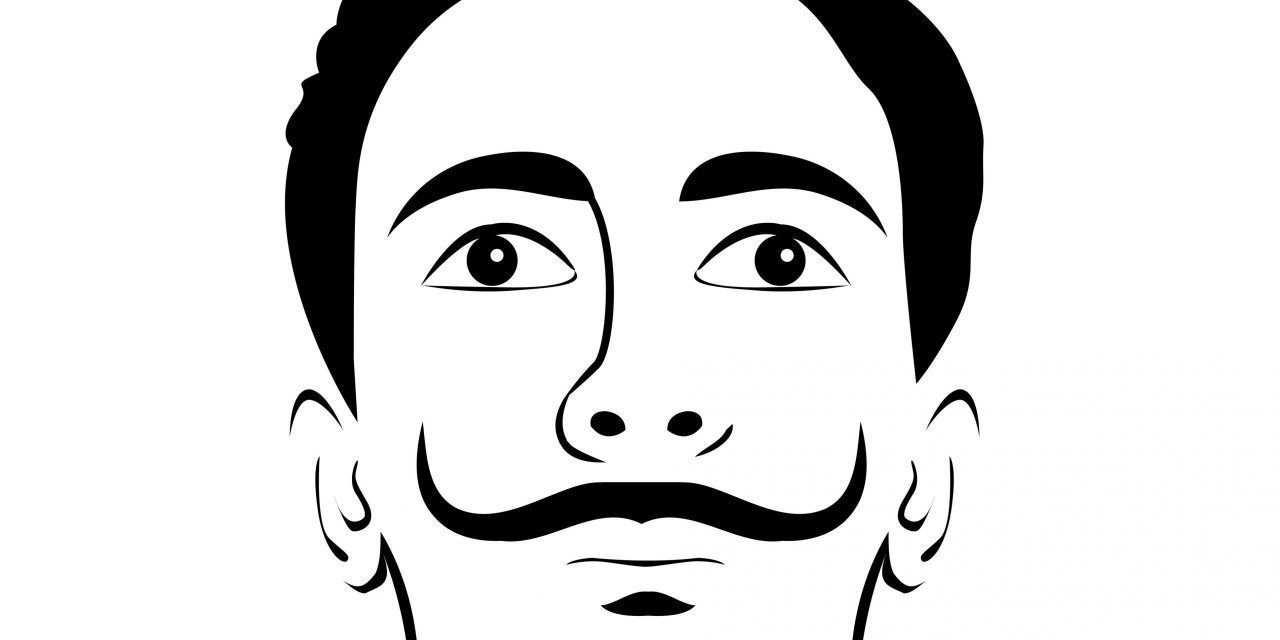 Famous quotes from Salvador Dali and more!