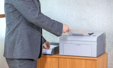 Canon sued for disabling scanning, fax if printers exhaust ink