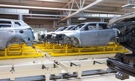 U.S. auto plants and suppliers have 73,400 fewer workers on the job