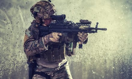 US Army offers new armor for smaller troops