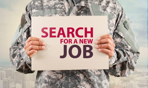 Veterans Employment still a bright spot in the otherwise gloomy jobs market