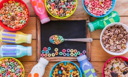 Workers at Kellogg's U.S. cereal plants go on strike